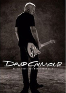 DAVID GILMOUR RATTLE THAT LOCK TOUR 2016 documentary