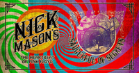 NICK MASON TOUR ITALY 2018-2019 documentary